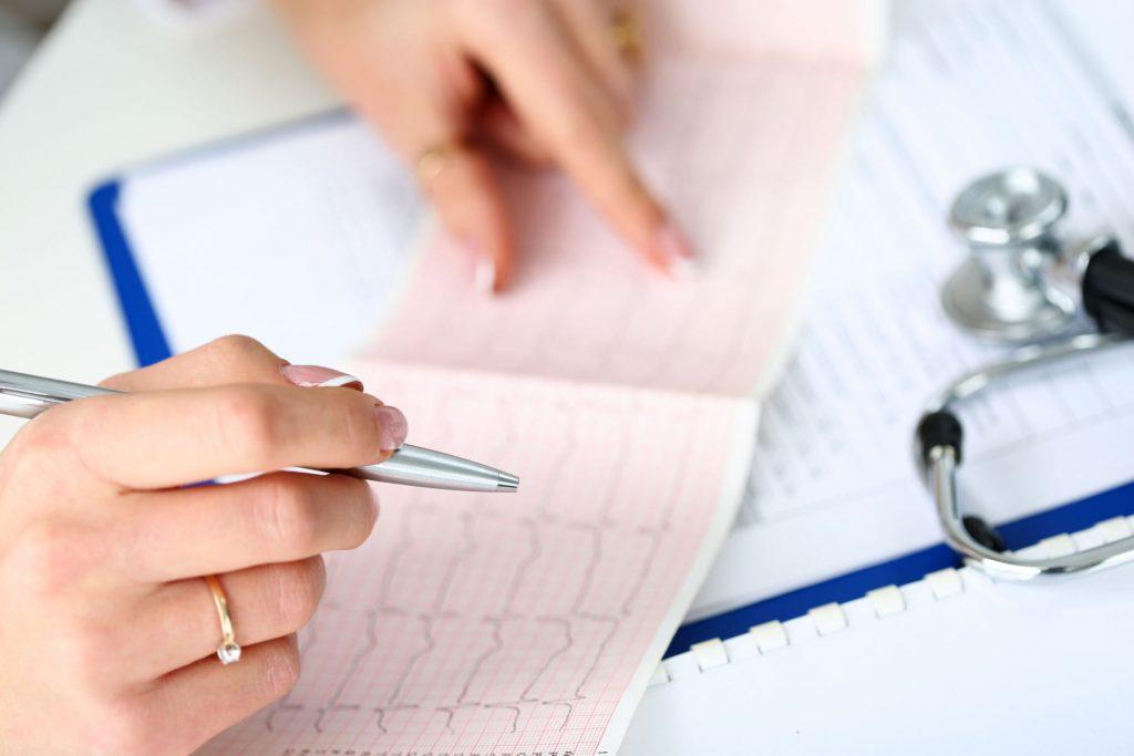cách điều trị bệnh rối loạn nhịp tim