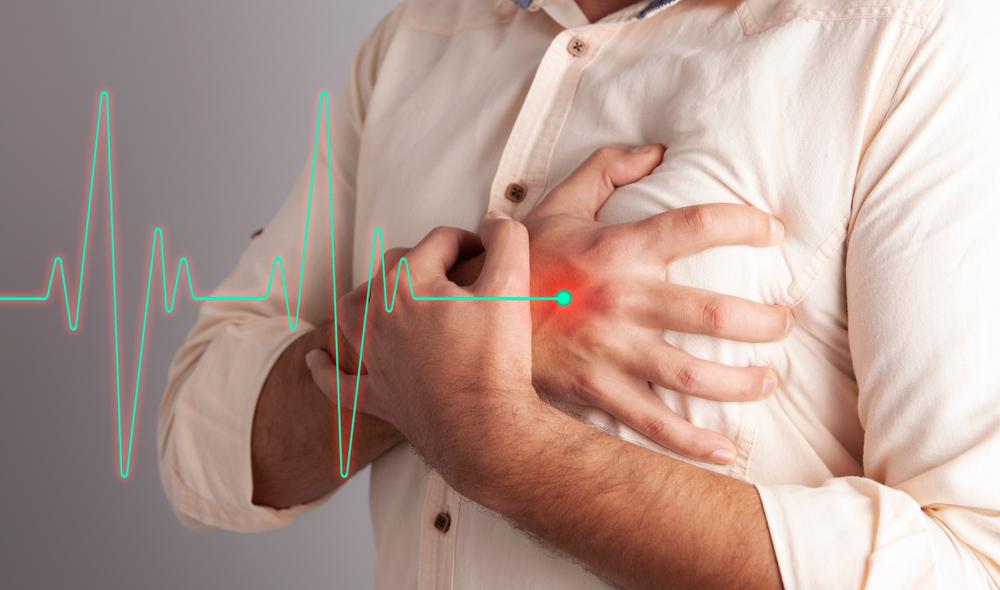 rối loạn nhịp tim nhanh